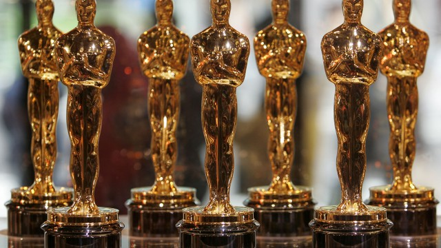 An Attack On The Academy Awards' Authority