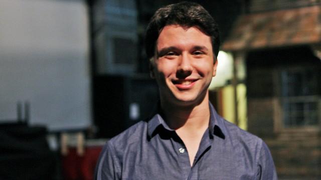 David Makransky Lands On The Robsham 'Carousel' Opening Next Week