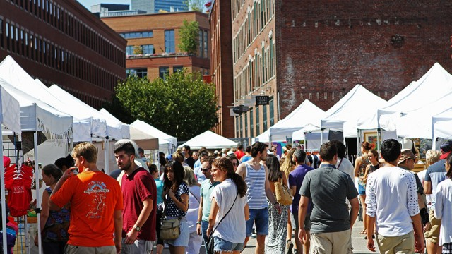 Boston's Favorite Summer Tradition To Move After Ugly Business Breakup