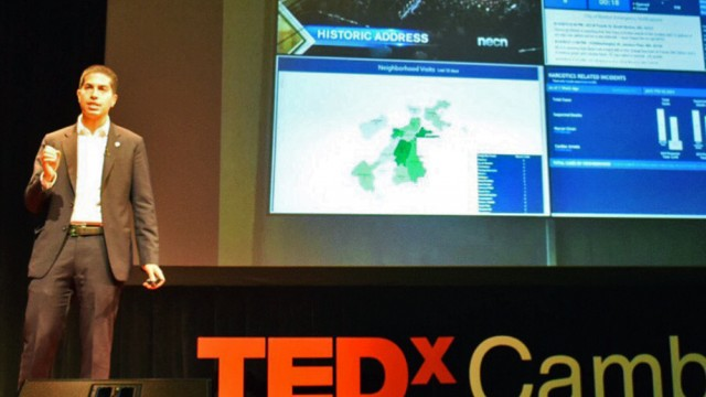 TEDxCambridge Event Sparks Innovation In City