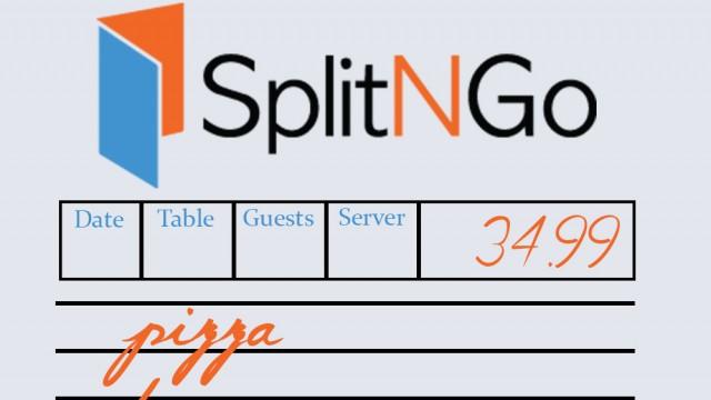Harvard Startup 'SplitNGo' Makes It Easier To Split Bills At Restaurants