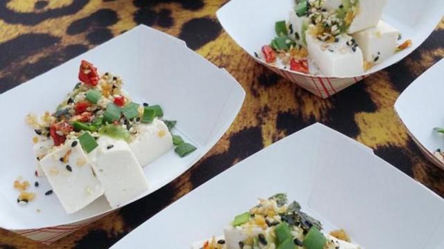 Fast-Casual Dumpling Diner 'Pink Samurai' Set To Open In Jamaica Plain