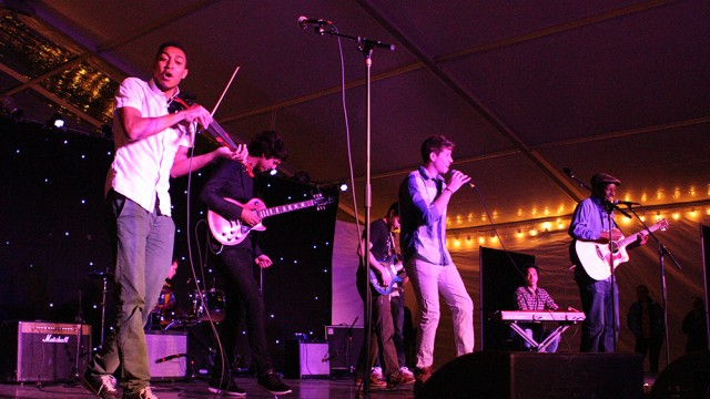 Music Guild To Feature BC Bands In First Annual Fall Concert
