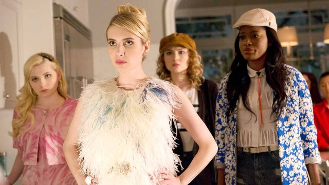 'Scream Queens' Lacks Storytelling, But The Killings Are Delightfully Horrific