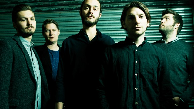 Editors Evolve In 'Dream' Into Another English, Alt-Rock Staple