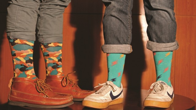 SockCess Is Starting From The Bottom