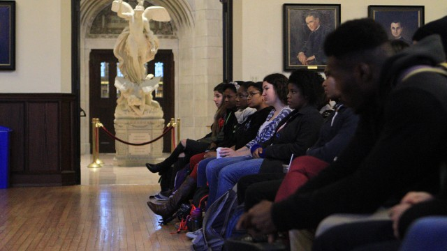 Hiring For The Future: BC's Diversity Challenge