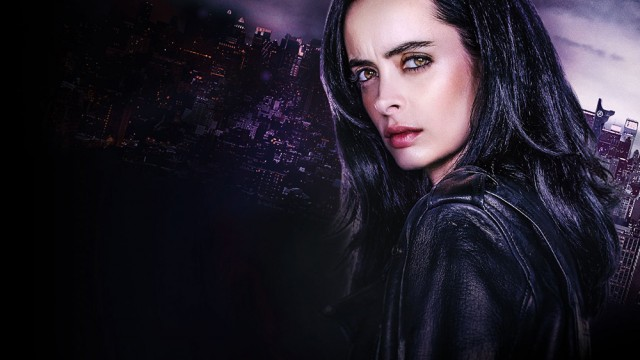 Jessica Jones Emerges As Another Crime-Fighting Cook In Marvel's Hell's Kitchen