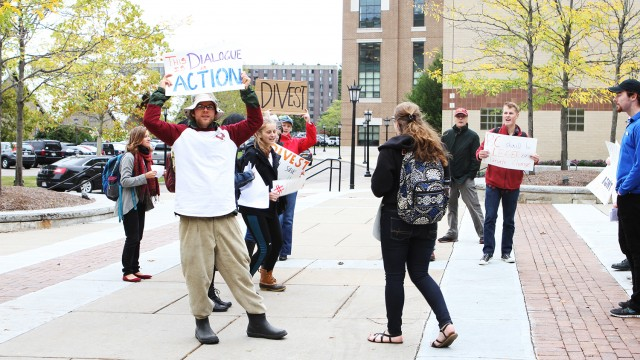 LTE: A Letter On Why Boston College Needs To Reinvest