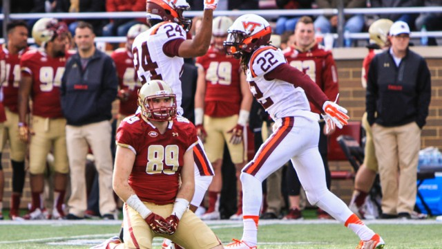 A BC Win Against Notre Dame Doesn't Excuse This Season's Outcome