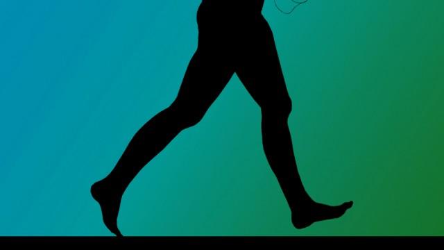 If You Walk, You Don't Run