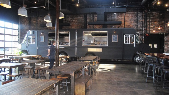 With Variety Of Dining Experiences, Coppersmith Is A Foodie Playground In Southie