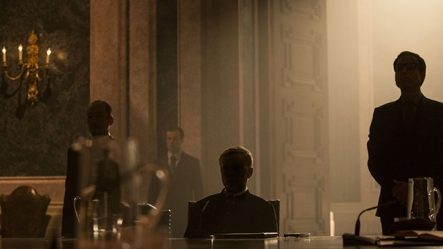 'Spectre' Earns Its Place As The Worst Of Craig's Bond