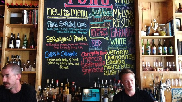 No Bull: Toro Spices Up South End With Tapas