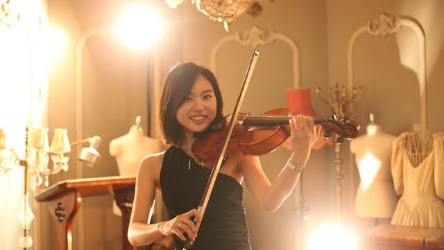For BC Junior Haesoo Yoon, Success Found At Symphony Hall