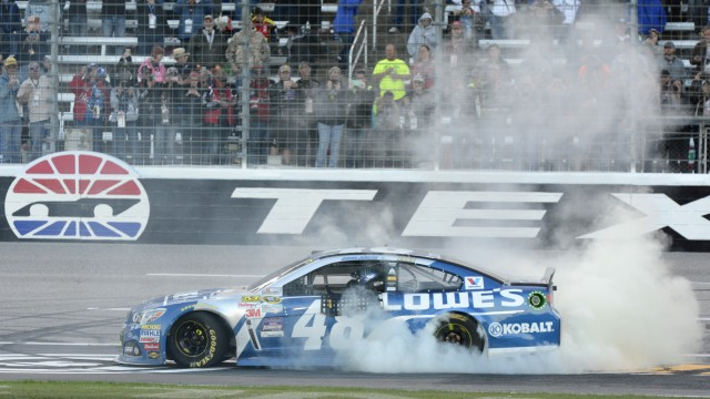 LTE: Salzmann Responds To 'The Only Race We Should Be Talking About Is NASCAR'