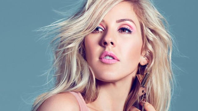 Ellie Goulding Doesn't Need Your Sloppy Teenage Love Story