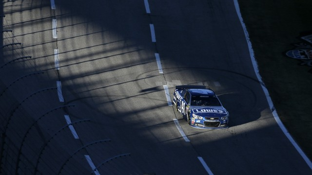 LTE: A Response To 'The Only Race We Should Be Talking About Is NASCAR'