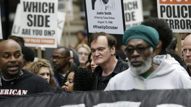 Tarantino & The NAPO: An Unnecessary Clash