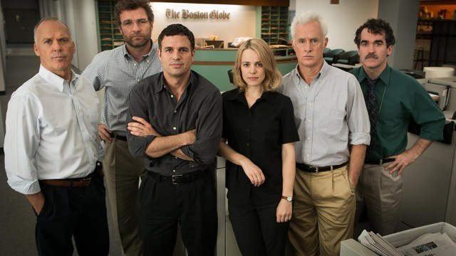 'Spotlight' Producers Admit Dramatized Portrayal of Jack Dunn