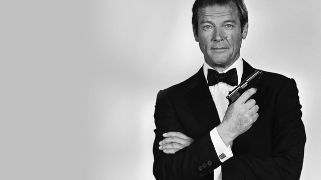 Roger Moore: The Gaggets, The Villains, And All The Adventure