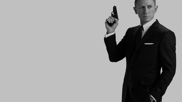 Daniel Craig: The Modern (And Best) Bond