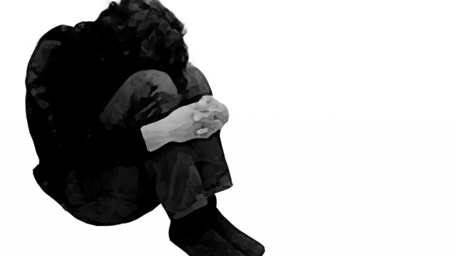 Why You Cannot Escaping Feeling Grief