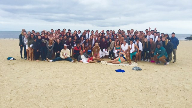 Retreat Reflections: Freshman Describes 48 Hours Experience