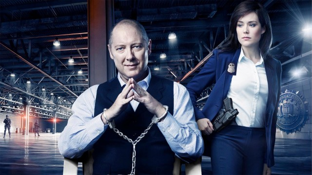 Spader's 'Blacklist' Ditches Cops And Robbers Formula