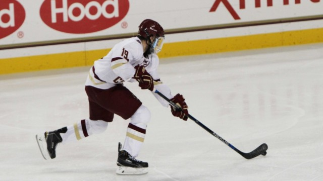 Eagles Falter, Finish Last In Florida College Hockey Classic