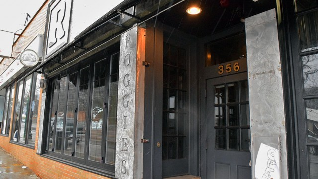 Roggie's Owner Sentenced To Jail For Misleading Police Investigation