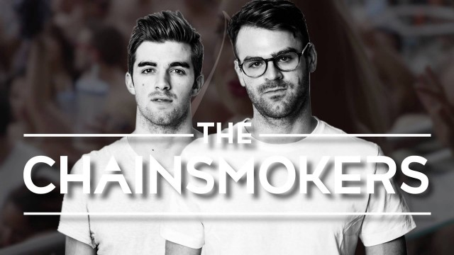 In January, Chainsmokers To Perform At Plexapalooza