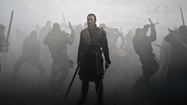'Macbeth' Remains Faithful Through Prose And Bloodshed