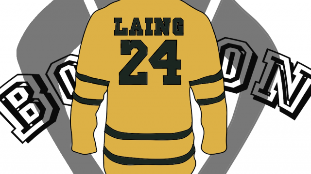 Though Tragic, Denna Laing's Injury May Propel NWHL Into the Mainstream