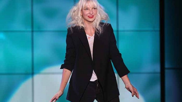 Did Sia Reinvent Herself or is She is Simply 'Acting?'