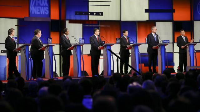 Winning Over Millennial Republicans