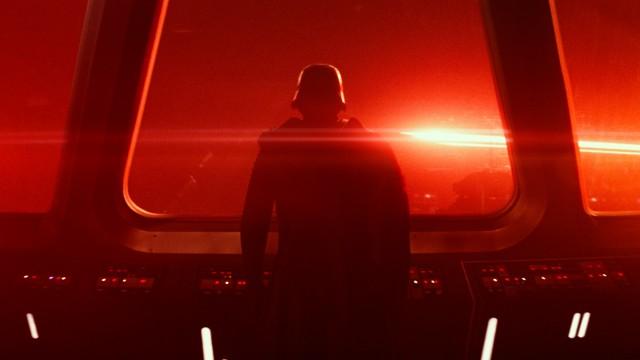 George Lucas vs. the People