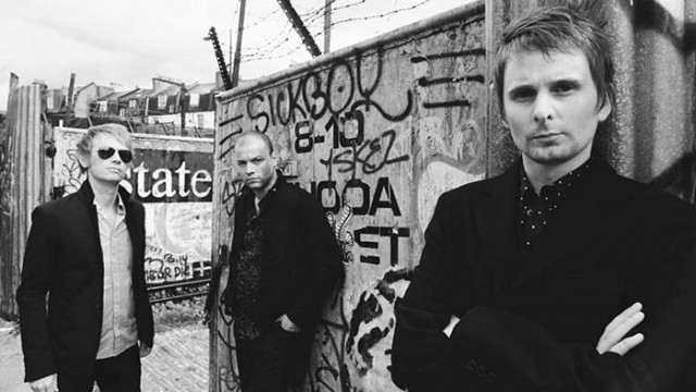 Muse Leaves Fans in Awe After Powerful Stage Performance at TD Garden