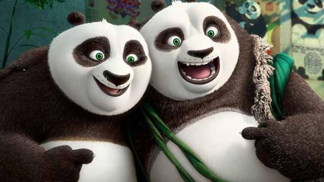 'Kung Fu Panda 3,' Plexapalooza, 'Almost, Maine' This Weekend in Arts