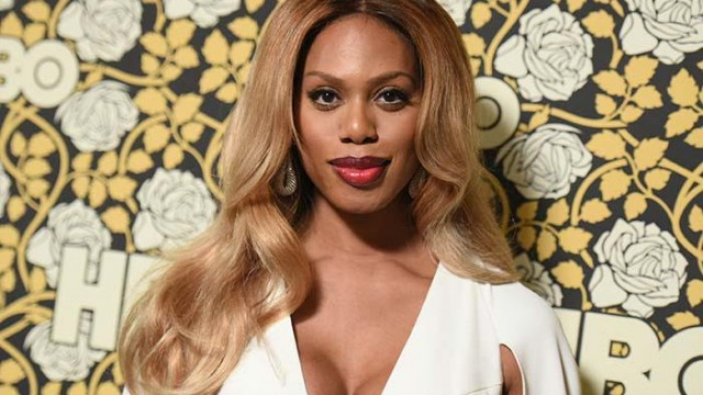 Laverne Cox Cancels Scheduled Speaking Event, UGBC Announces
