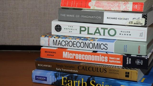 Promoting the Bookstore Price Matching Program