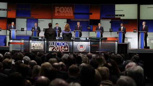 Pushing Back Populism in the 2016 Elections