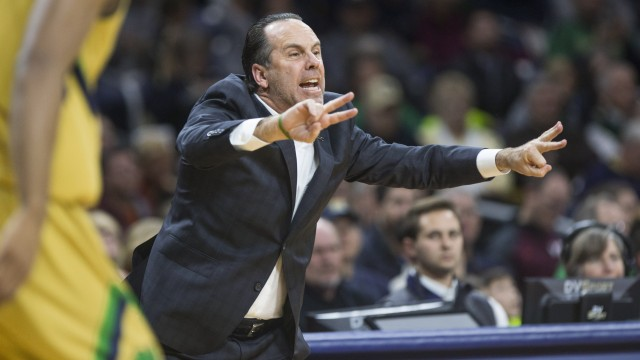 Previewing BC Basketball: What to Expect (Again) From Notre Dame