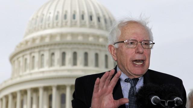 Why Bernie Sanders' Policies Make Sense