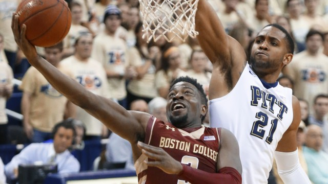 Carter Drops 31, But Eagles Stay Winless In ACC
