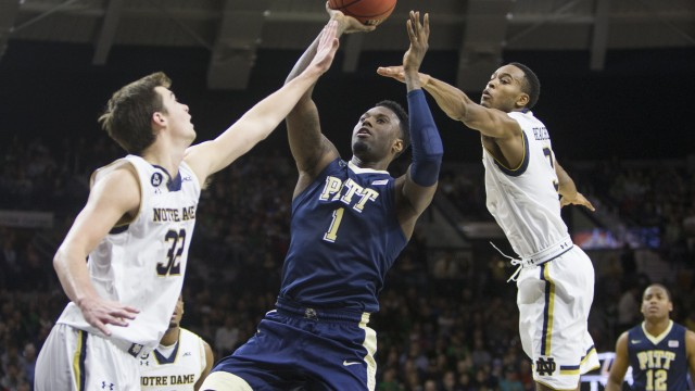 Previewing BC Basketball: What To Expect From Pittsburgh