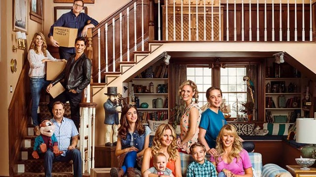 Recycling Plot Points Leaves 'Fuller House' Running on Empty