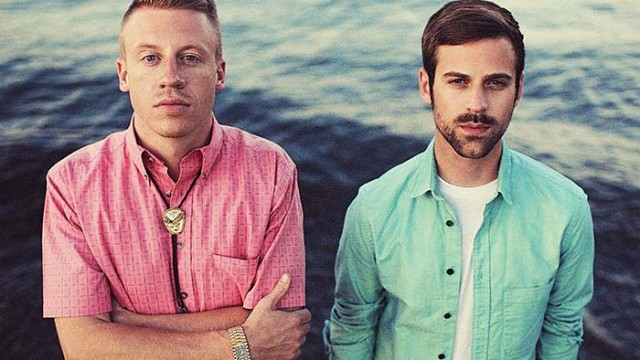 Macklemore, Lewis' 'Unruly Mess' Uses Tonal Variability to Inharmonious Ends