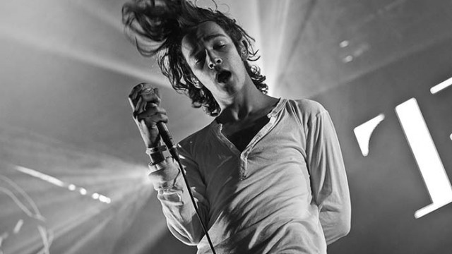 The 1975 Channels the '80s Through Synth-Pop and Groove