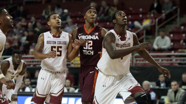 Parity in College Basketball Breaks Tradition